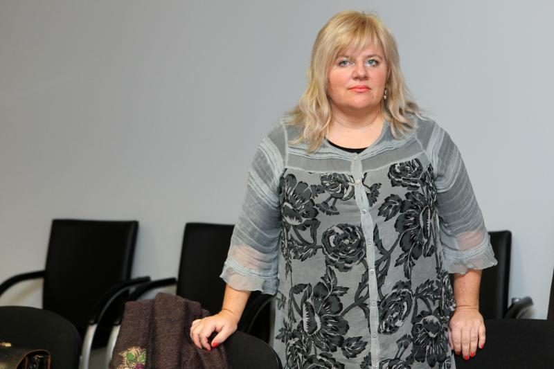 Teismas: D.Bilevičiūtė sukčiavo, bet į kalėjimą nesės