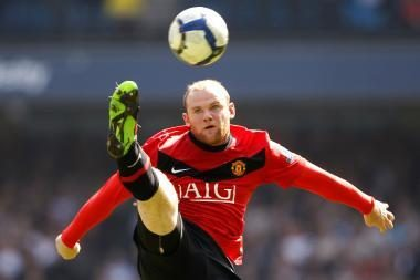 Fergusonas: Rooney susitvarkys su kuriamu spaudimu