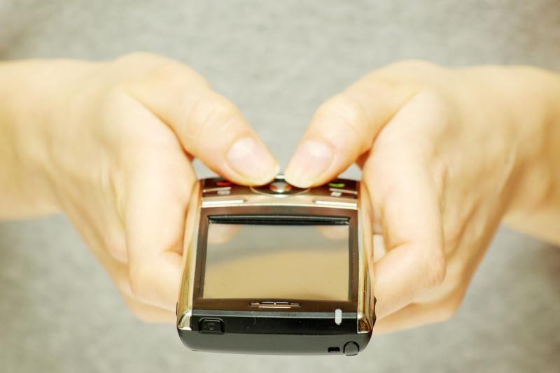 """""""Sodra"""" už 103 tūkst. litų ketina pirkti naujų mobiliųjų telefonų"""
