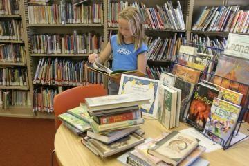 Perkamiausios knygos – apie vaikus ir politiką