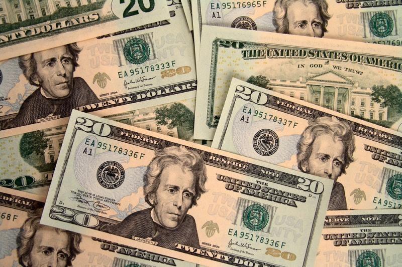 Pasisekė: griaunamame name rasta 330 tūkst. dolerių