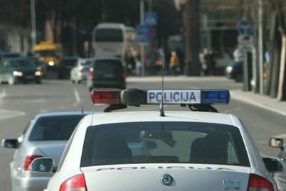 Iš vagių sostinės policininkai atėmė kompiuterio vaizduoklį