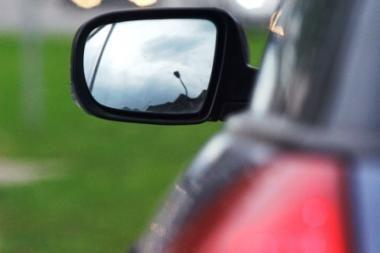 Netikru vairuotojo pažymėjimu naudojęsis vilnietis nežinojo, kad už tai baudžiama