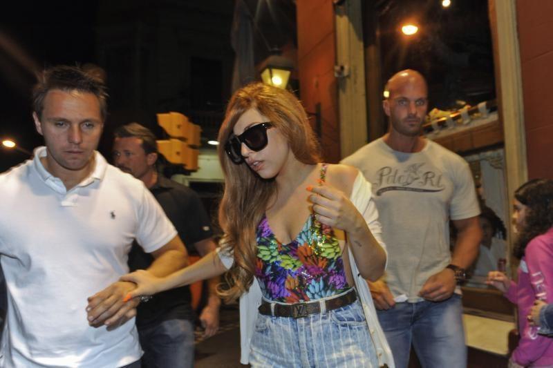 Lady Gaga netrukus grįš su naujomis dainomis?