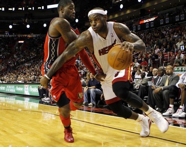 NBA pirmenybėse – septintoji čempionų sėkmė