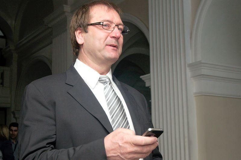 Prokuroras: Darbo partijos byloje ekspertizės nereikalingos