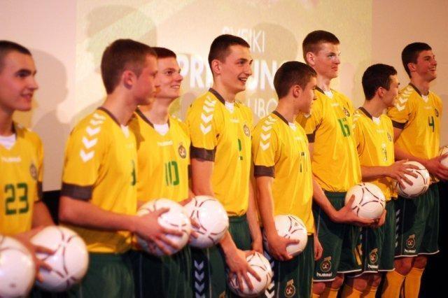 Lietuvoje artėja neeilinis įvykis - Europos futbolo čempionatas