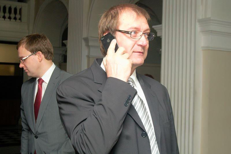 """""""Darbiečiai"""" liks Vilniaus valdančiojoje koalicijoje"""