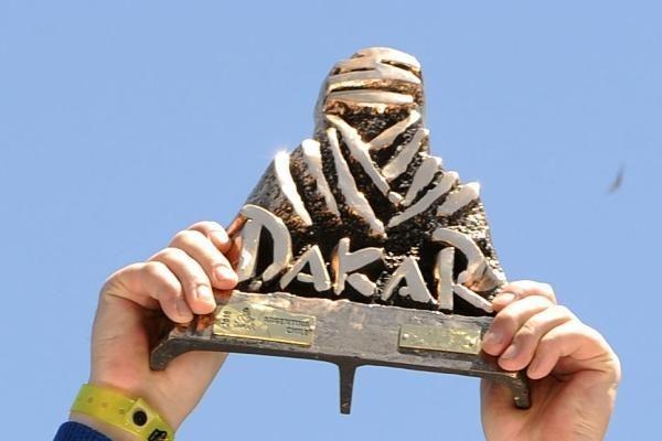Dakaro ralyje 2013 m. – 74 transporto priemonės