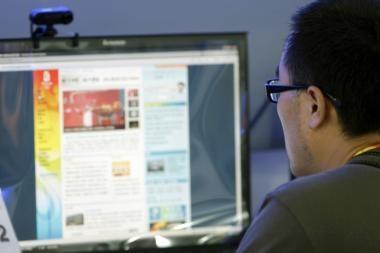 Interneto skverbtis ES išaugo iki 60 proc.