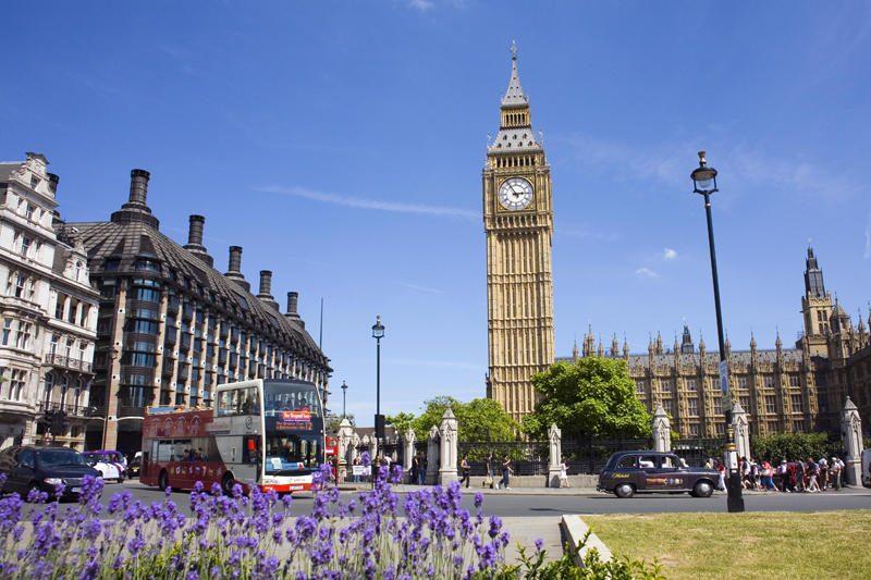 Britų policija perspėja Londone saugotis lietuvių ir rumunų kišenvagių
