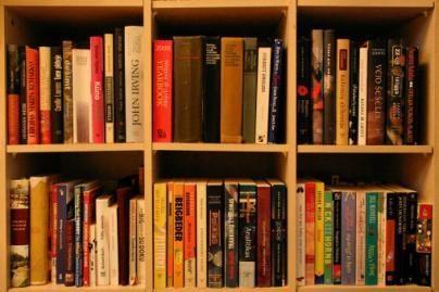 Prancūziška knygos skaitymo šventė