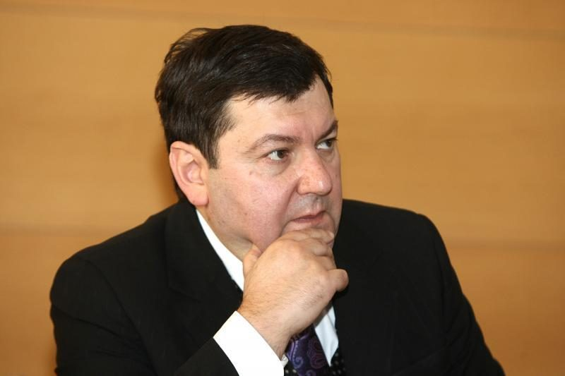 E.Zingeris: Rusijos prokuroras Lietuvos paso neturėjo