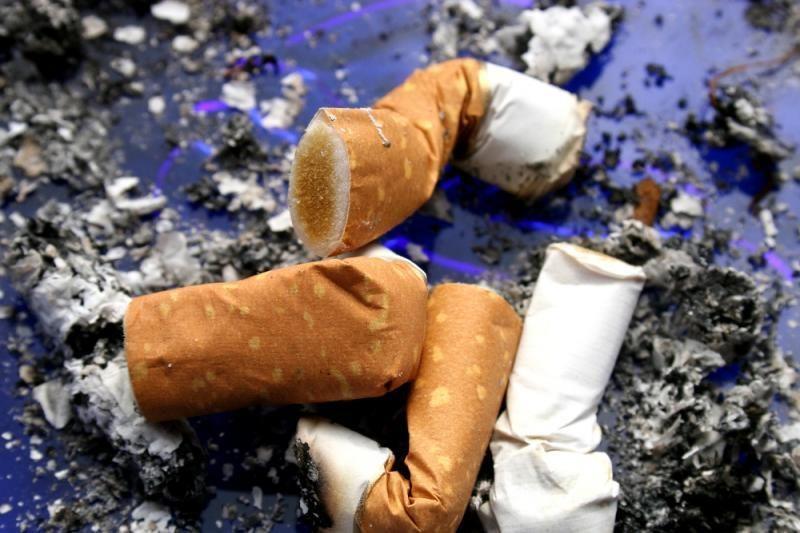 Moksleivė prekiavo kontrabandinėmis cigaretėmis