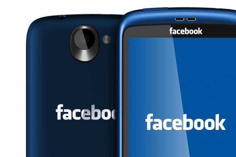 """Net 82 procentų apklausos dalyvių nesudomino """"Facebook"""" telefonas"""
