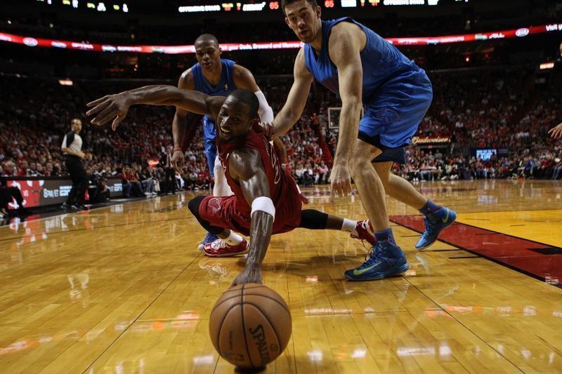 NBA batų svaidytojai: kuris geriausias? (top3)