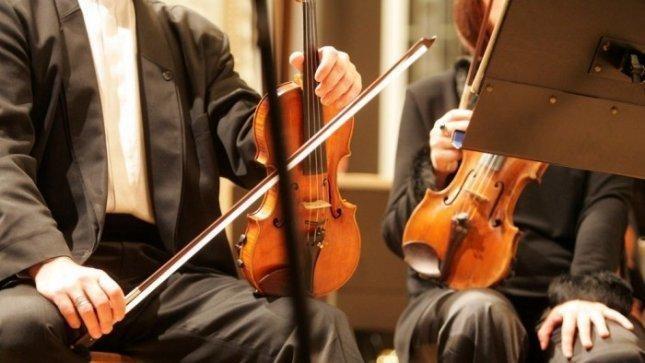 Nacionalinė filharmonija: bilietai į šventinius koncertus išgraibstomi