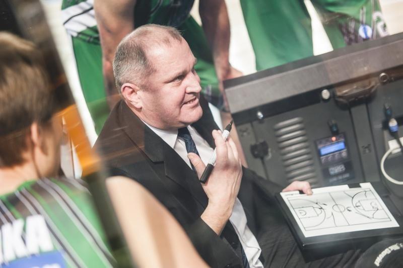 VTB Vieningoji lyga - be