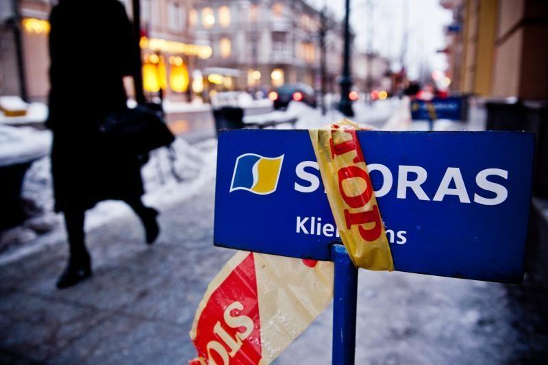 """Investuotojai dėl """"Snoro"""" ketina kreiptis į ES teismą"""