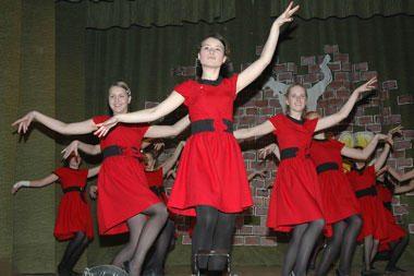 """Linkuva kvies į tradicinę """"Step dance"""" šokio šventę"""