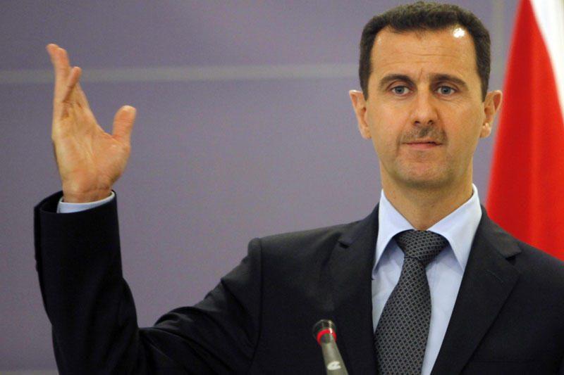 """R.Tayyipas: B.Al Assado režimas artėja prie """"neišvengiamo galo"""""""
