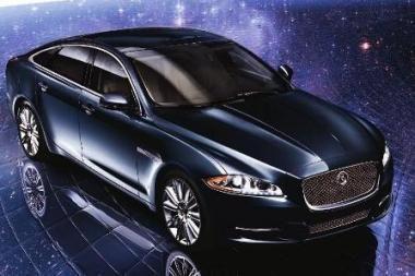 """Ribota """"Jaguar"""" serija išpirkta """"iki dugno"""""""