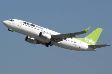 """""""Air Baltic"""