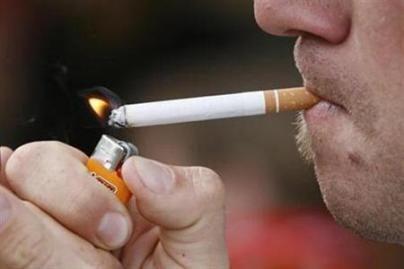 Parlamentarai spręs, ar didinti akcizus už cigaretes
