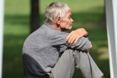 """Pensijų mažinimo įstatymas pavadintas """"žiauriuoju"""""""