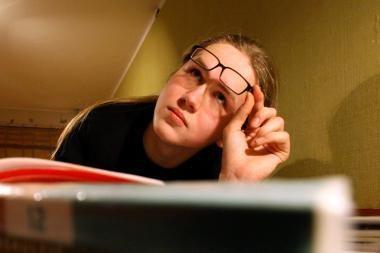 Abiturientai jau žino mokyklinių brandos egzaminų rezultatus