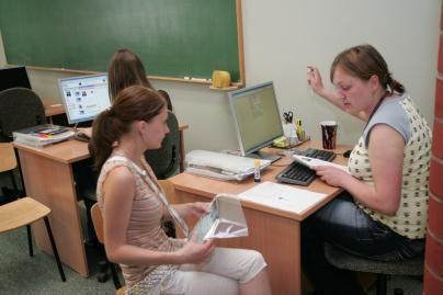 Norinčiųjų studijuoti – daugiau nei 30 tūkstančių