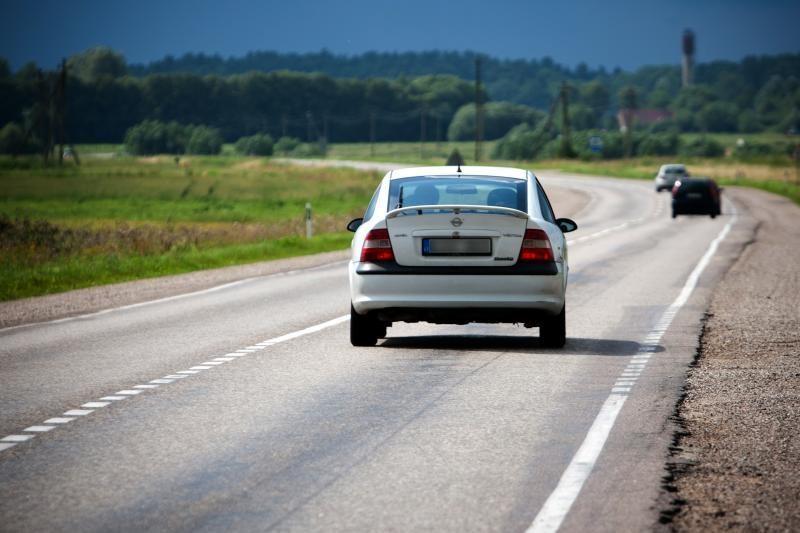 Siūloma parduodant automobilį įpareigoti nurodyti jo trūkumus