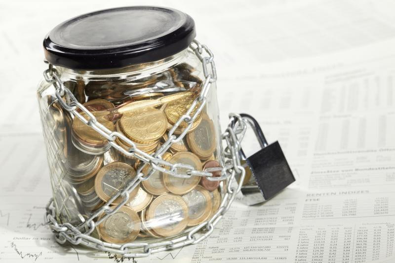 Viešuose pirkimuose neleis dalyvauti mažas algas mokančioms įmonėms