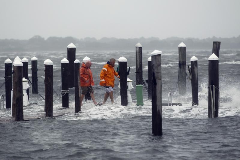 Klaipėda ir uostas laukia uraganinio vėjo