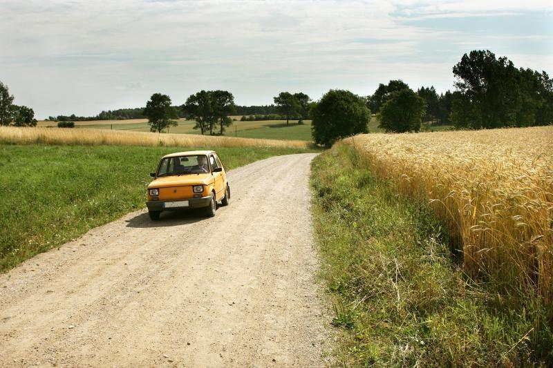 Vilniaus rajono savivaldybė kelius asfaltuos dar 500 metų