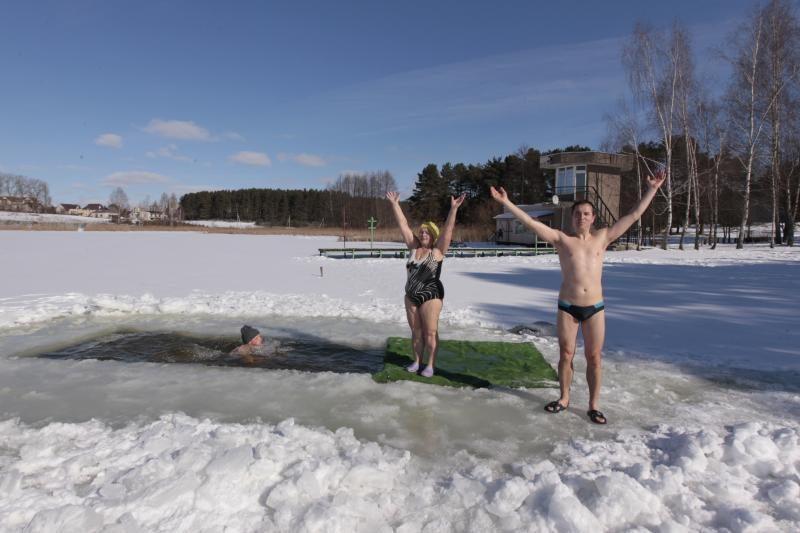 Lietuvoje paspaus net 21 laipsnio šaltis