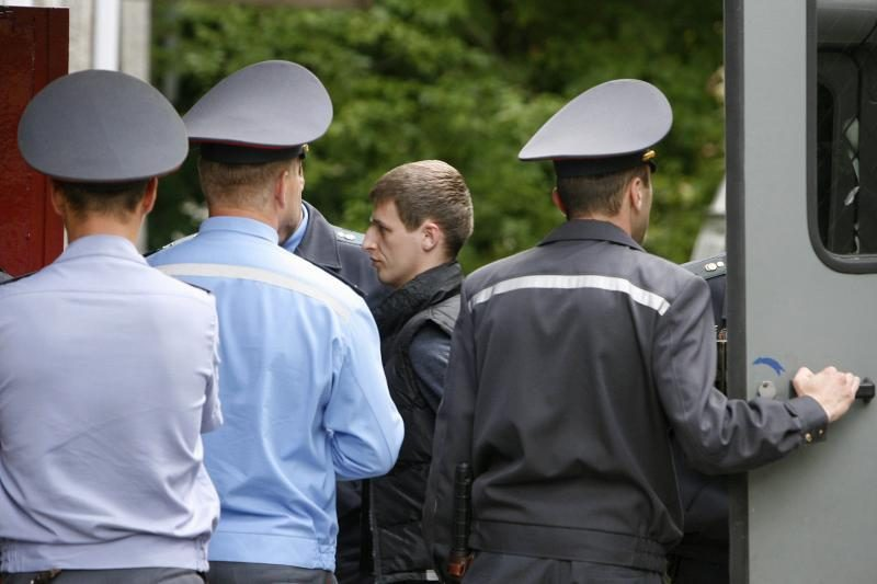 Nužudyto Rusijos politiko kūnas rastas cemento statinėje