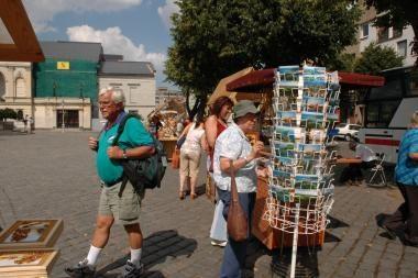Turizmo sektoriuje sukurta 2,72 procento pridėtinės vertės