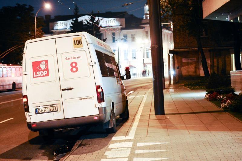 Vilniečio kortelė galios ir privačiuose maršrutiniuose autobusuose