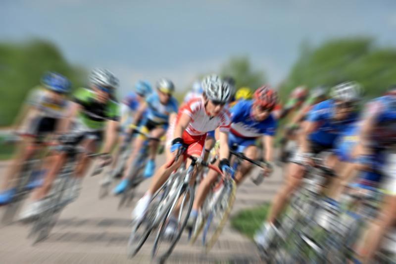 Dviratininkų lenktynių Belgijoje prologe G.Bagdonas finišavo septintas