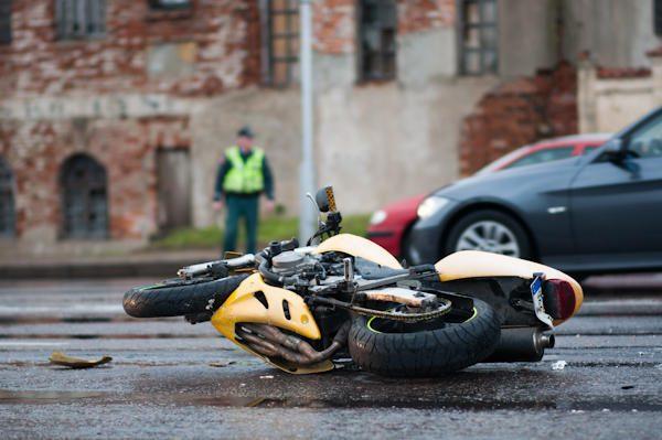 Policija labiau kontroliuos motociklininkus ir keturračių vairuotojus