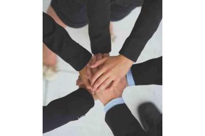 ES parama - tarptautiniam bendradarbiavimui