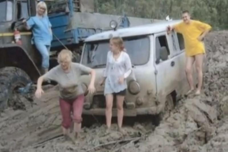 Rusijoje vairuotojai galės pažeidinėti taisykles bloguose keliuose?