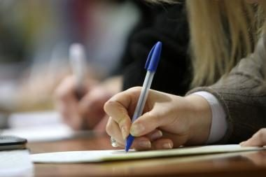 """Anglų kalbos žinioms įvertinti – naujoviškas """"Pearson"""" testas"""