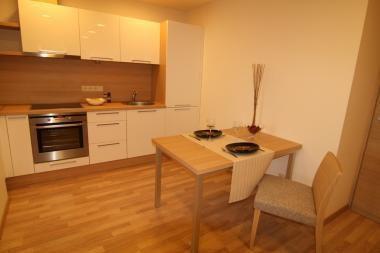 Dviejų kambarių buto Vilniuje nuoma - už 600-1100 litų