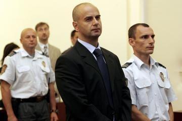 Už karo nusikaltimus nuteistas Kroatijos generolas