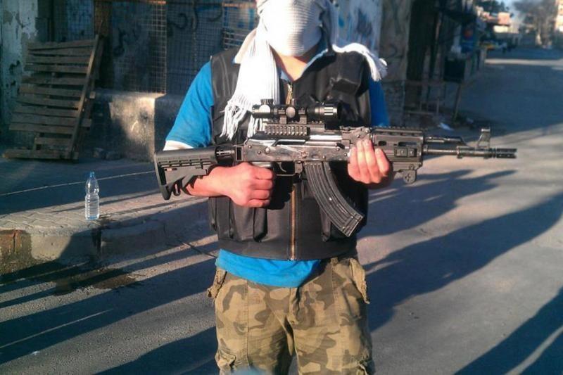 Sirijoje snaiperis nušovė Irano žurnalistę