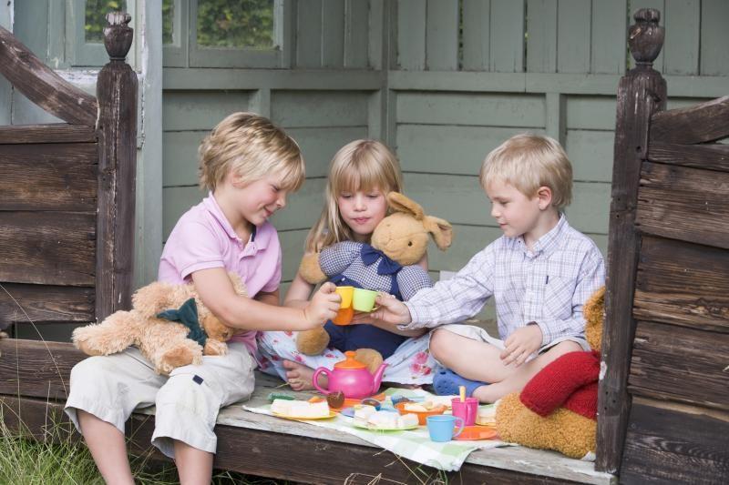 Siūloma daugiau finansiškai remti vaiko globą namuose