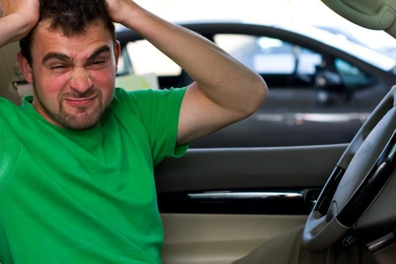 Vokietijoje vairuotojus privers nešioti saugos liemenes