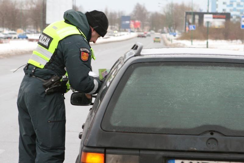 Šiai metais jau 10 kartų bandyta papirkti Vilniaus pareigūnus